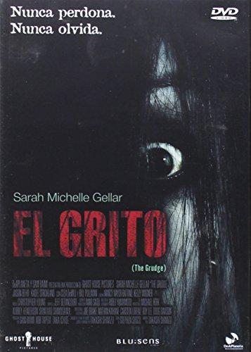 El grito [DVD]