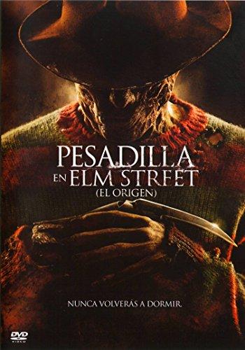 Pesadilla en Elm Street (El Origen) [DVD]
