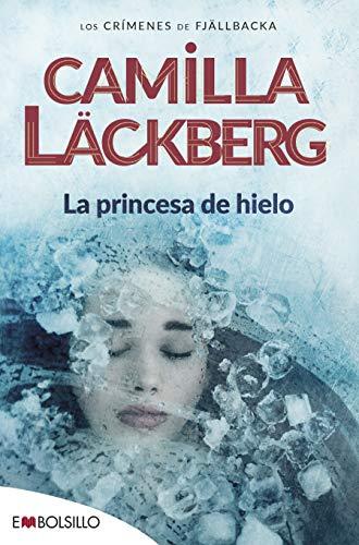 La princesa de hielo: Misterios y secretos familiares en una emocionante novela de suspense...