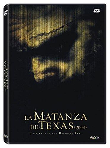 La Matanza De Texas [DVD]