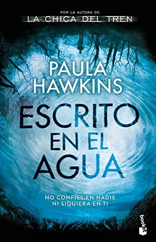 Escrito en el agua (Bestseller)