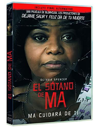 El sótano de Ma [DVD]