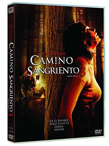 Camino Sangriento 3 [DVD]