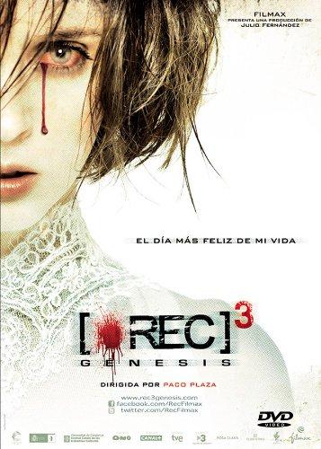 REC 3: Génesis [DVD]