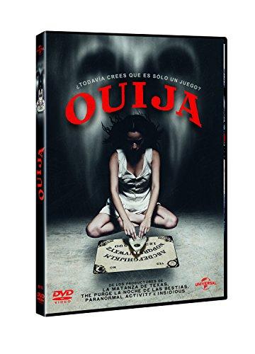 Ouija [DVD]
