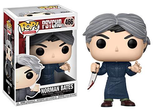 Psycho Horror Figura de Vinilo Norman Bates (Funko 20116)