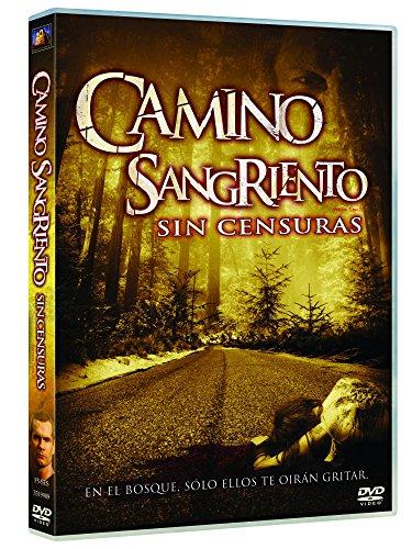 Camino Sangriento  [DVD]