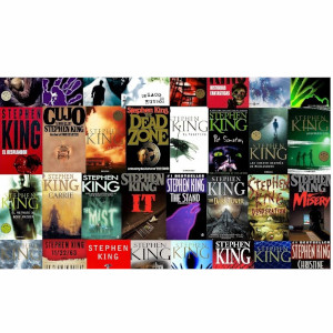 Libros de terror, colección libros terror