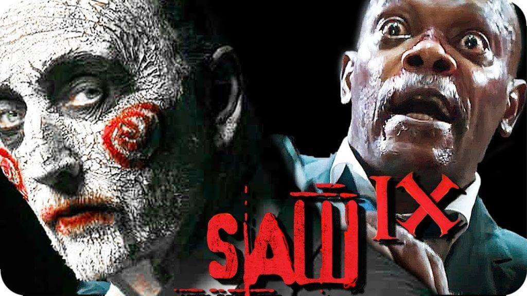 estrenosa, peliculas nuevas, película, spiral, películas cine, Samuel L. Jackson, sauw