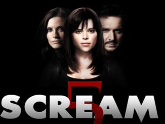 scream 5, wes craven, saga slasher, scream, estrenos