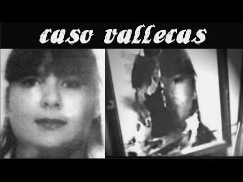 Estefanía Gutierrez Lazaro, el caso Vallecas, Verónica fotos reales del caso, expediente Vallecas, el caso de veronica, caso vallecas fotos reales,