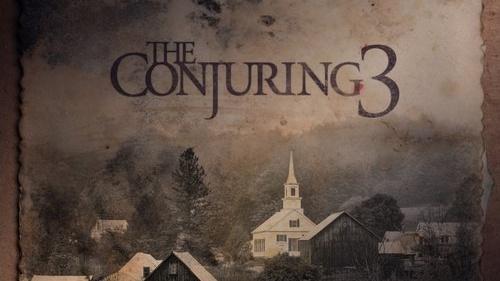 The conjuring 3, expediente warren saga, estreno 2021, estreno 2020,