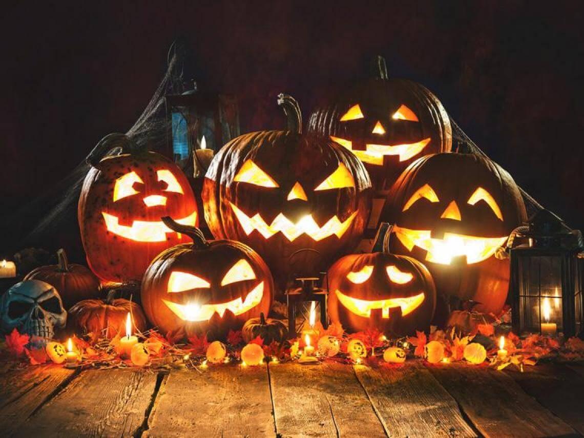 halloween 2020, planes para celebrar halloween,