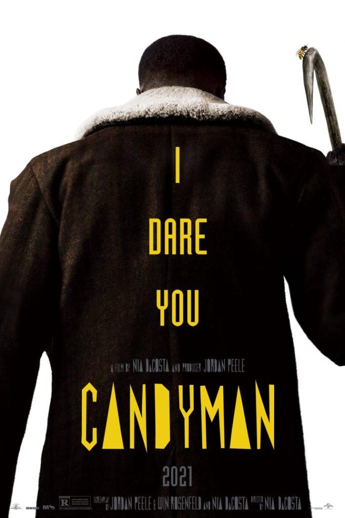 candyman, stephen king, peliculas stephen king, fecha candyman 2021