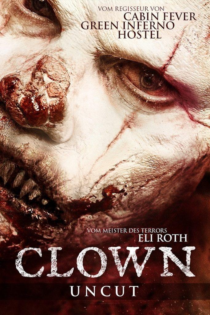 clown, payasos asesinos,