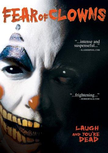 el miedo a los payasos, fear of clowns, películas de payasos asesinos