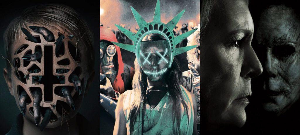 estrenos películas de terror 2021