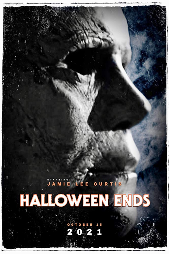 halloween ends, última pelicula de halloween, el final de michael myers,