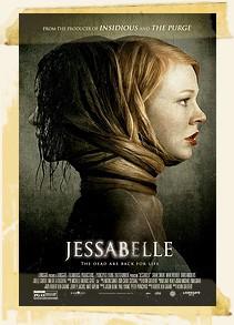 jessabelle netflix, películas de más miedo, películas terror