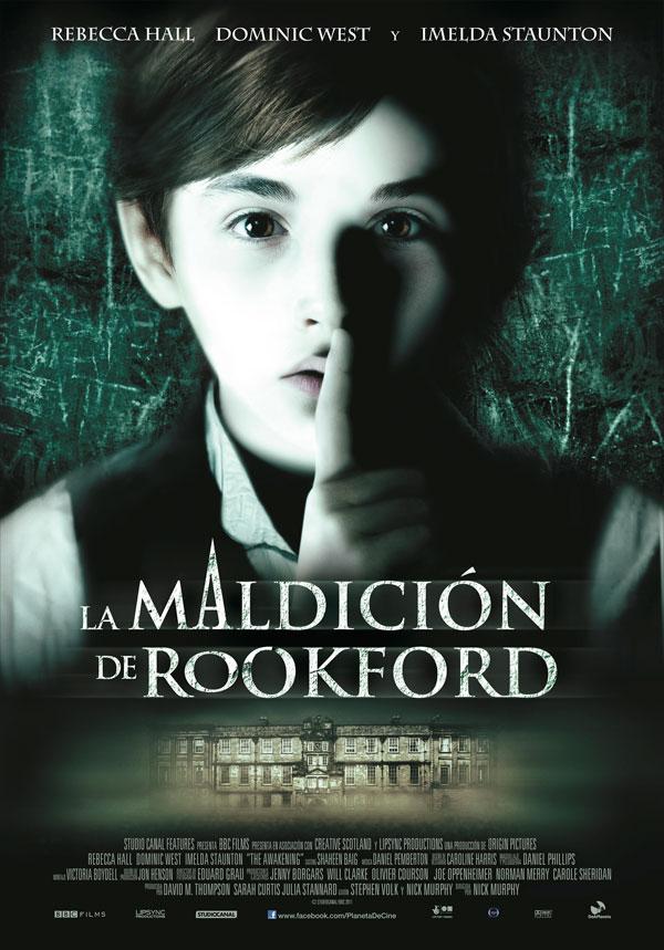 la maldición de rookford, película