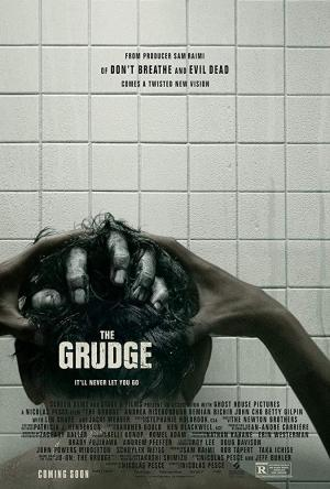 the grudge, la maldicion 2020, películas de terror