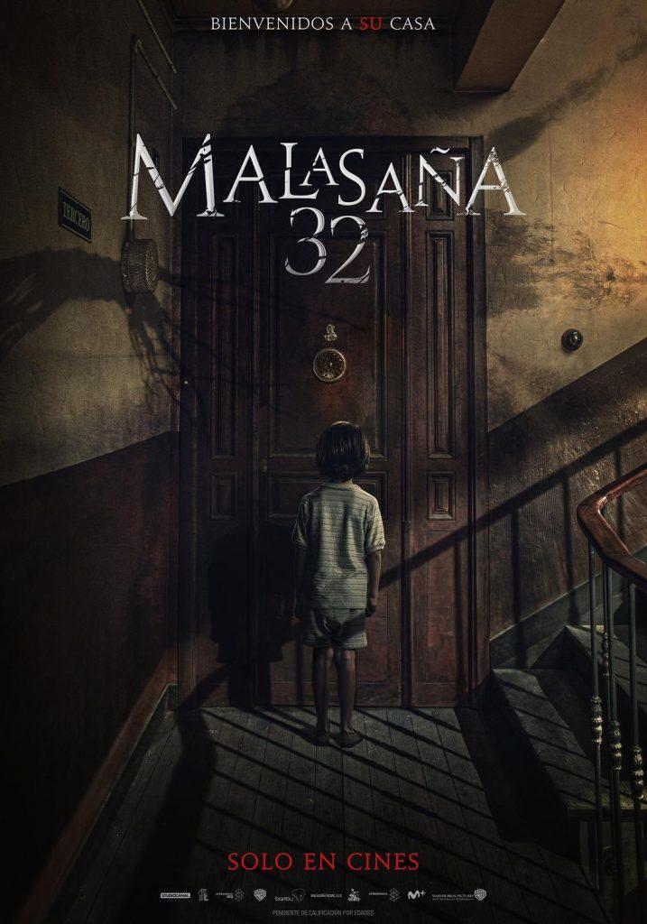 malasaña 32, pelicula española de miedo