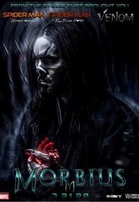 morbius estrenos 2021, cine de horror, miedo