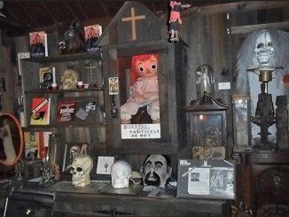 museo warren