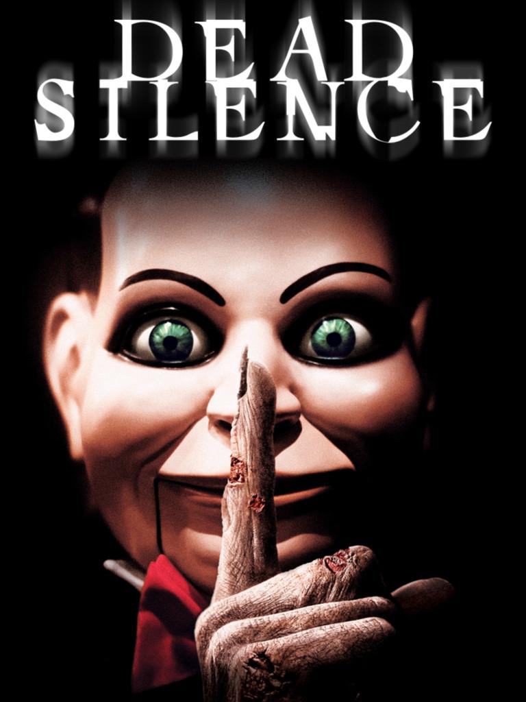 dead silence, silencio desde el mal, ventrilocuo, cine de terror