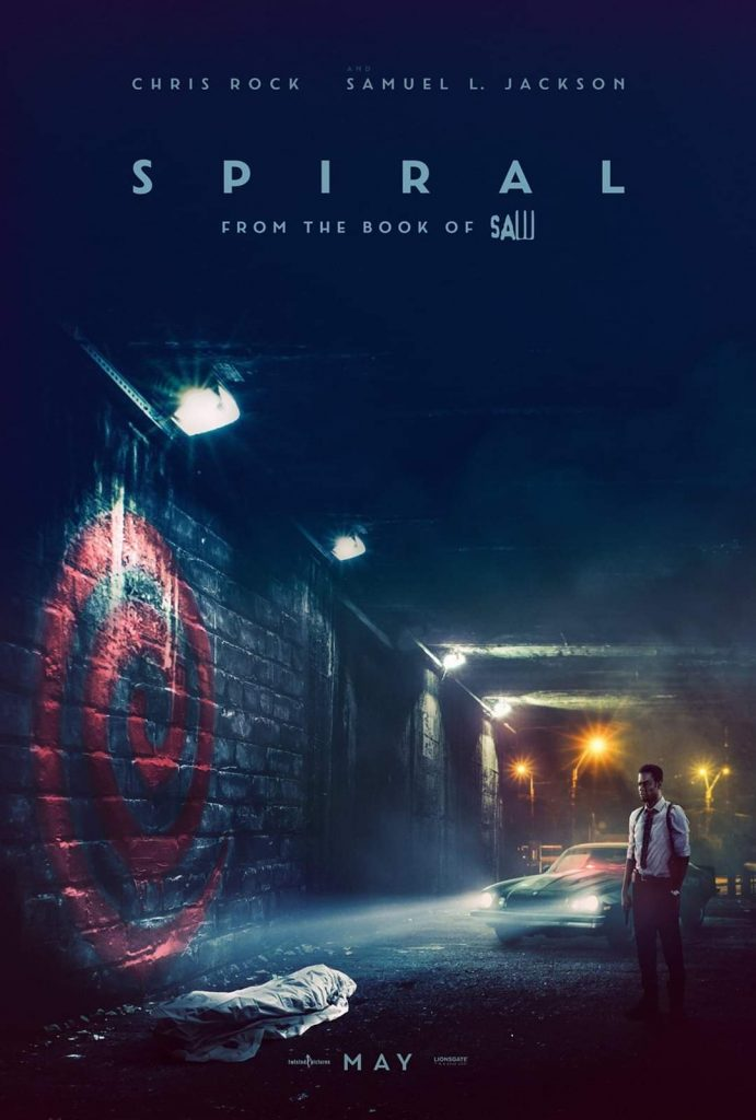 spiral saw, nueva película de saw, jigsaw, estrenos de cine 2021