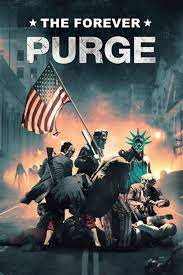 la purga 5, cuando estrenan the forever purge, the purge, la noche de las bestias,