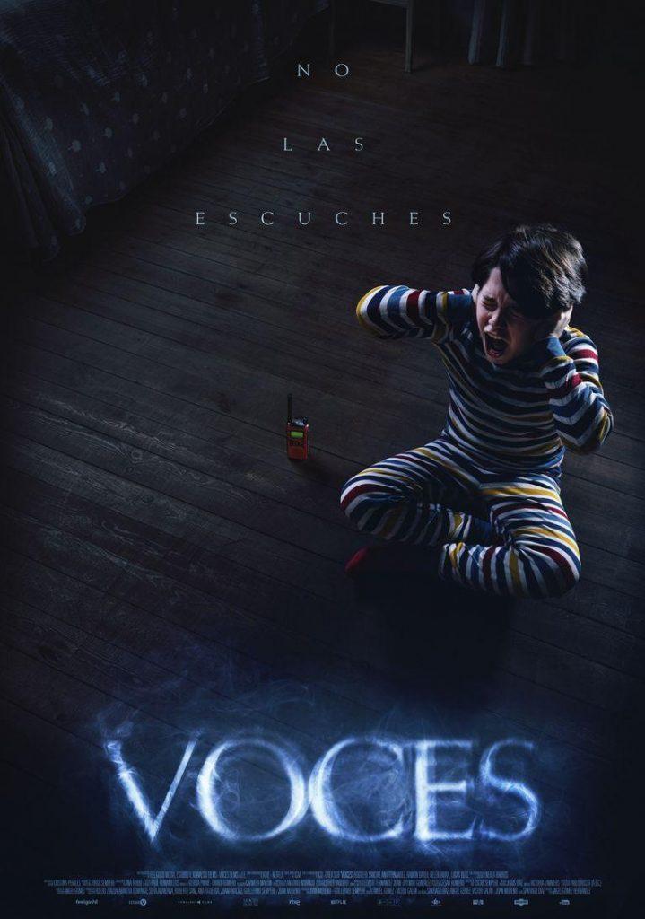 voces, the voices, las peliculas de más terror