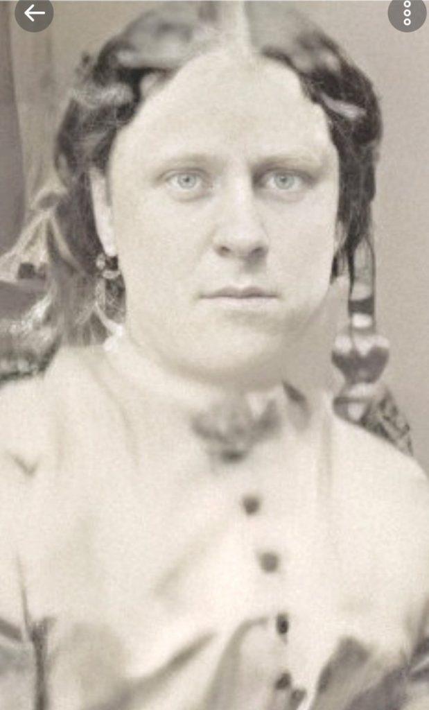 Annie Chapman, segunda victima de asesinato