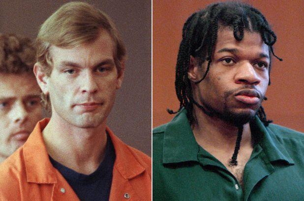 christopher Scarver, el asesino de Jeffrey Dahmer, muerte de dahmer