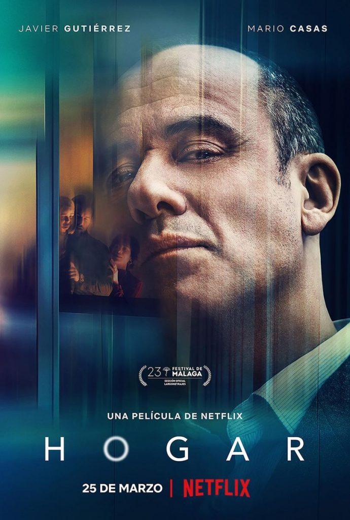 películas javier gutierrez, películas terror español