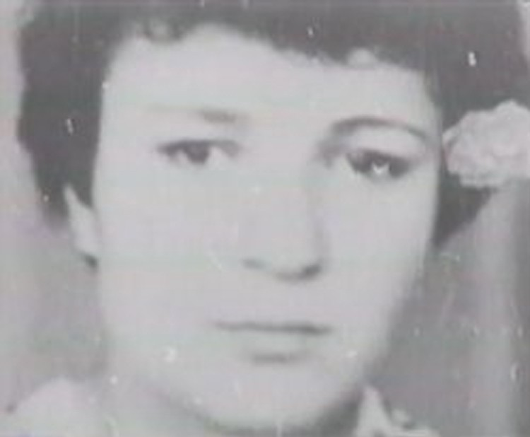 Larisa Tkachenko victima, andrei chikalito asesino en serie
