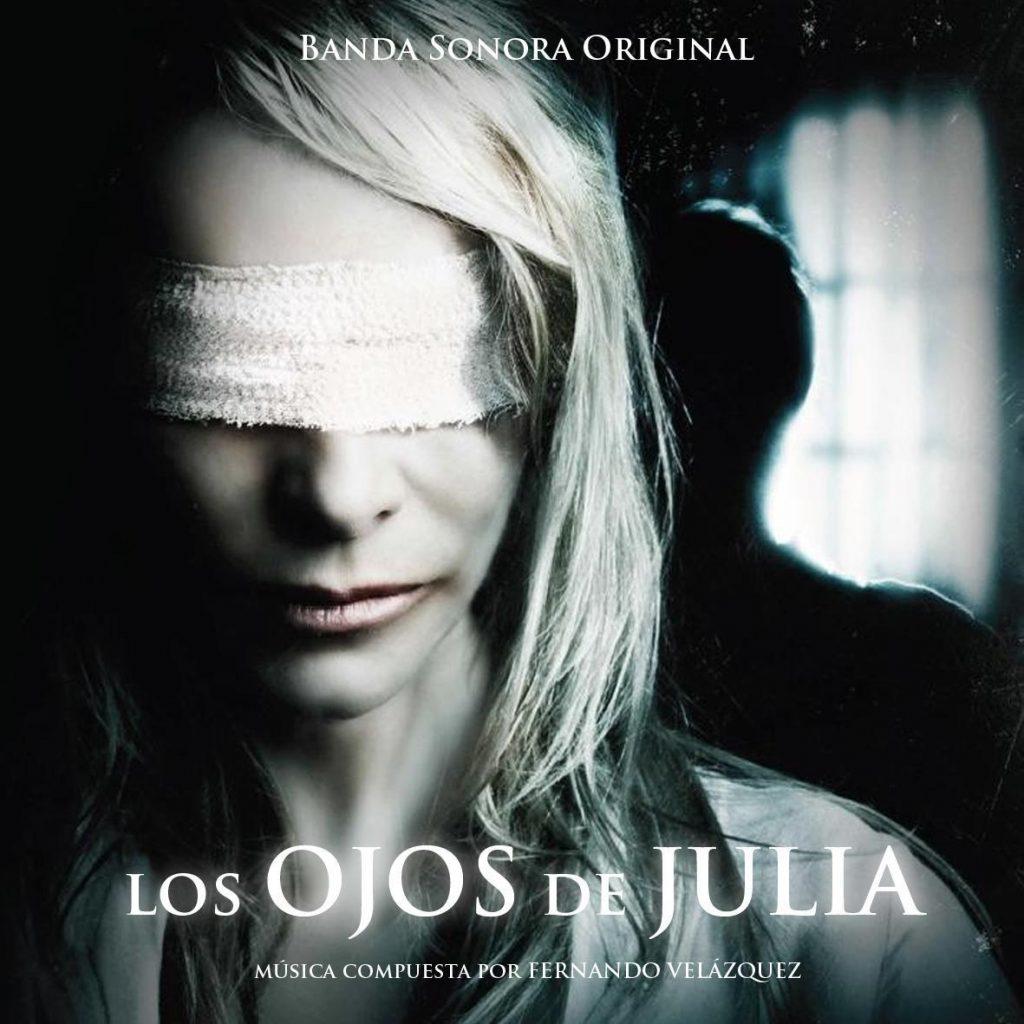 los ojos de julia, películas terror español