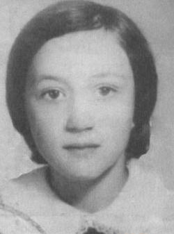 Yelena Zakotnova, primera victima de chikalito