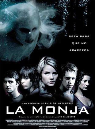 la monja 2005, la monja película española