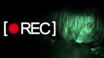 películas terror español, rec