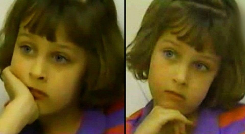 beth thomas la niña psicopata, beth la niña psicopata, la niña psicopata, video real de beth thomas