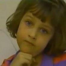 BETH THOMAS: La niña psicópata