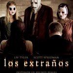 LOS EXTRAÑOS (THE STRANGERS): inspiración detrás de la película de terror