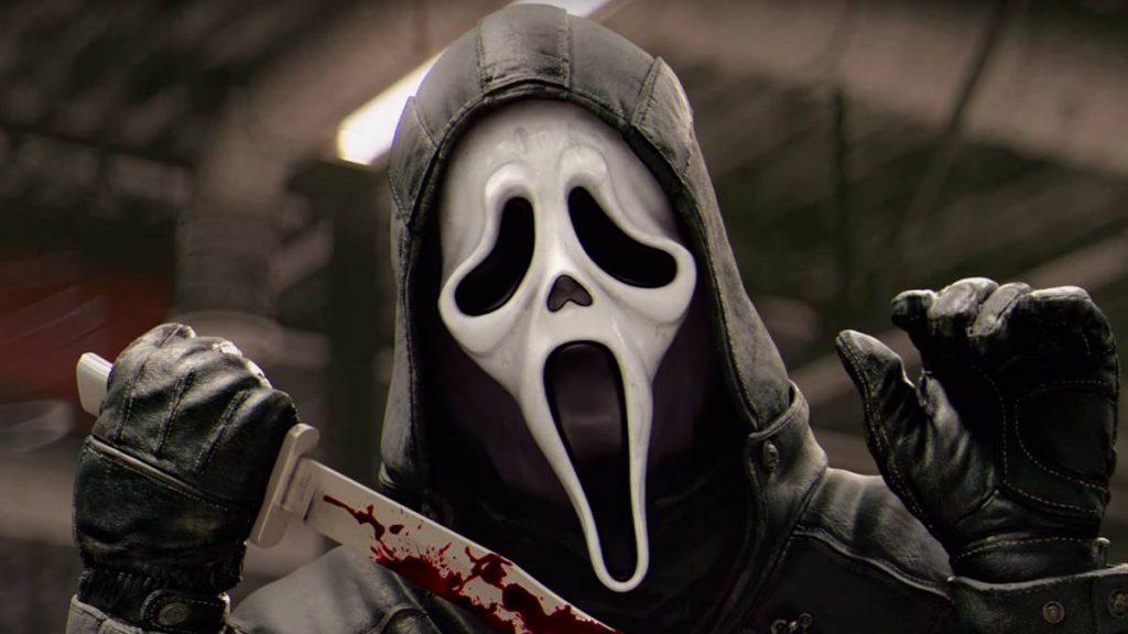 ghostface, estreno scream