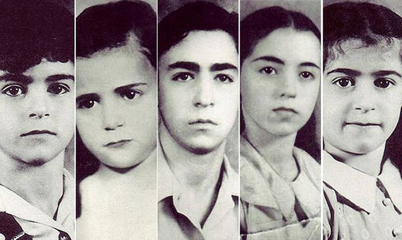 los hermanos sodder, la desaparición de los hermanos sodder, desaparicion sodder, familia sodder, desapariciones misteriosas